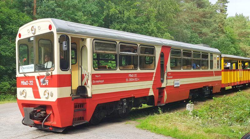 Żuławska Kolej Dojazdowa. Rozkład 2020