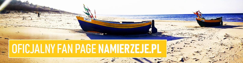 NaMierzeje.pl oficjalny fanpage