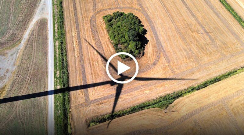 farma wiatrowa nowy dwor gdanski