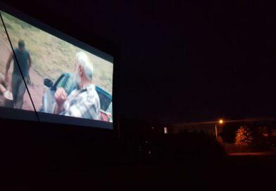 kino plenerowe w jantarze