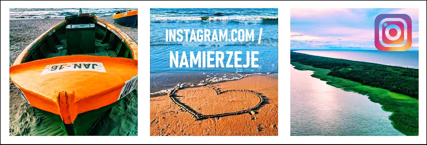 instagram namierzeje