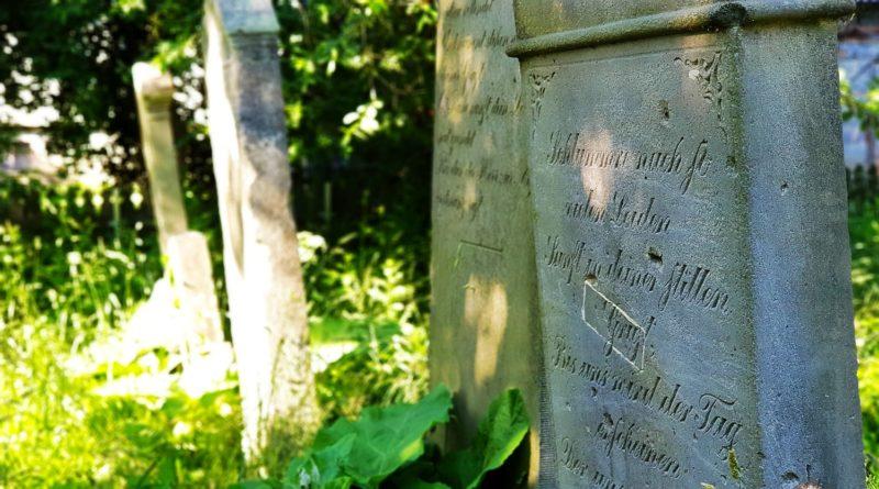 cmentarz jedenastu wsi cyganek