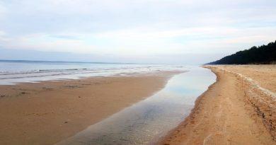 Czy plaże będą otwarte?
