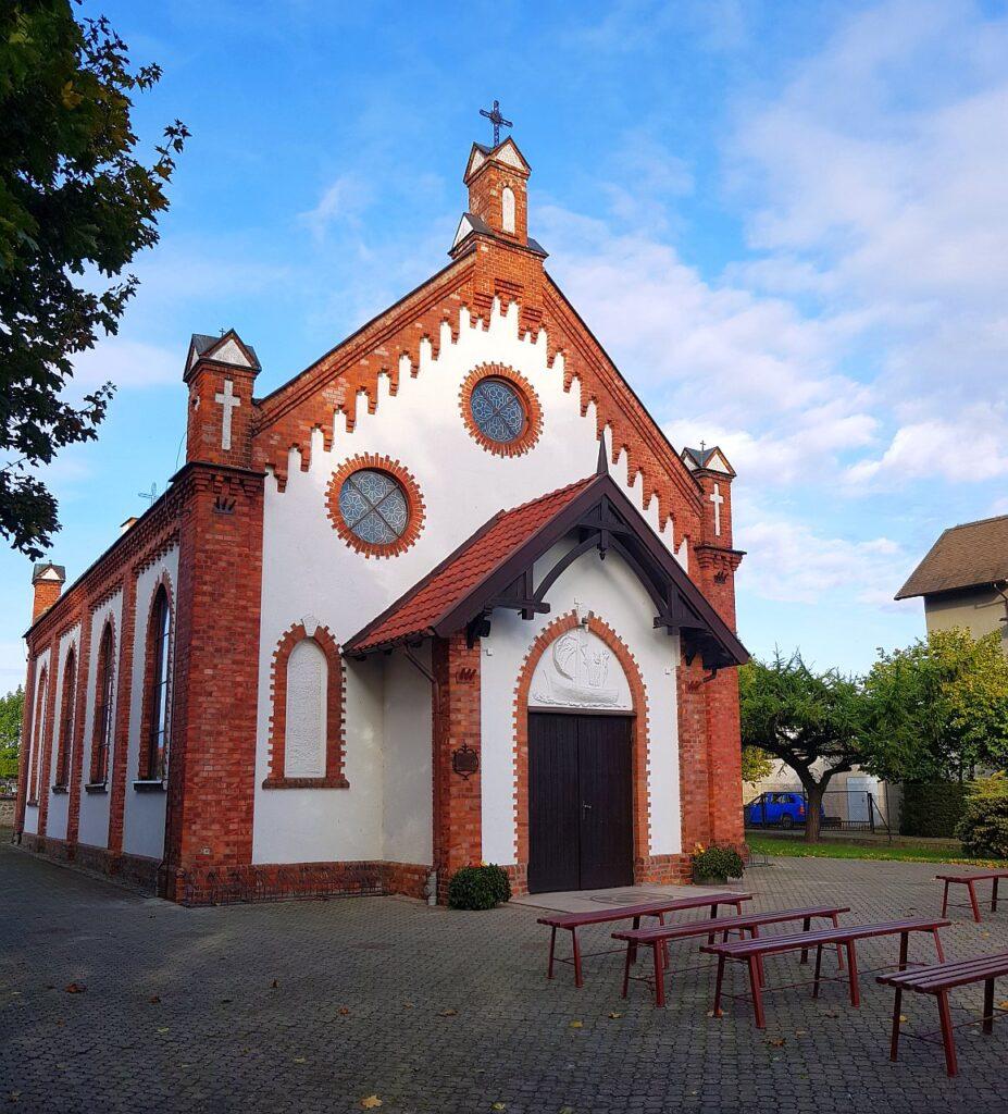 Kościół św. Wojciecha w Sztutowie