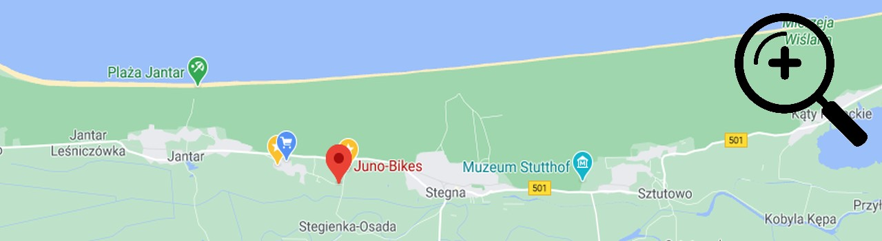 juno bikes junoszyno