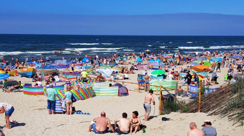 bezpieczenstwo na plazy