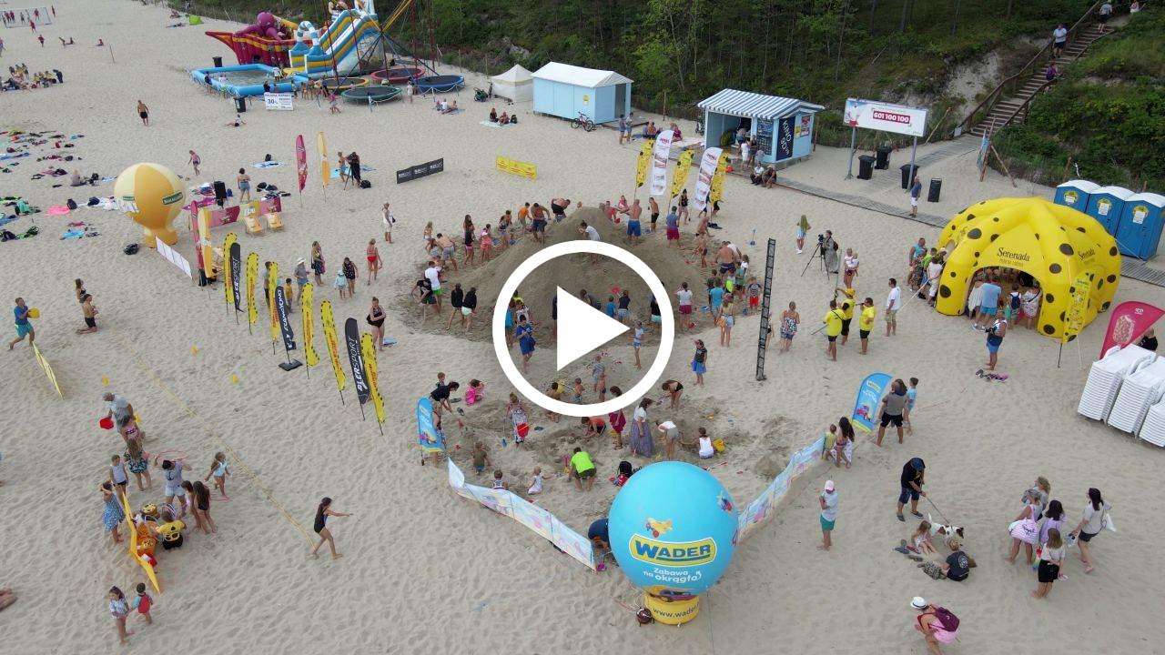 Plażowe Mistrzostwa Budowniczych