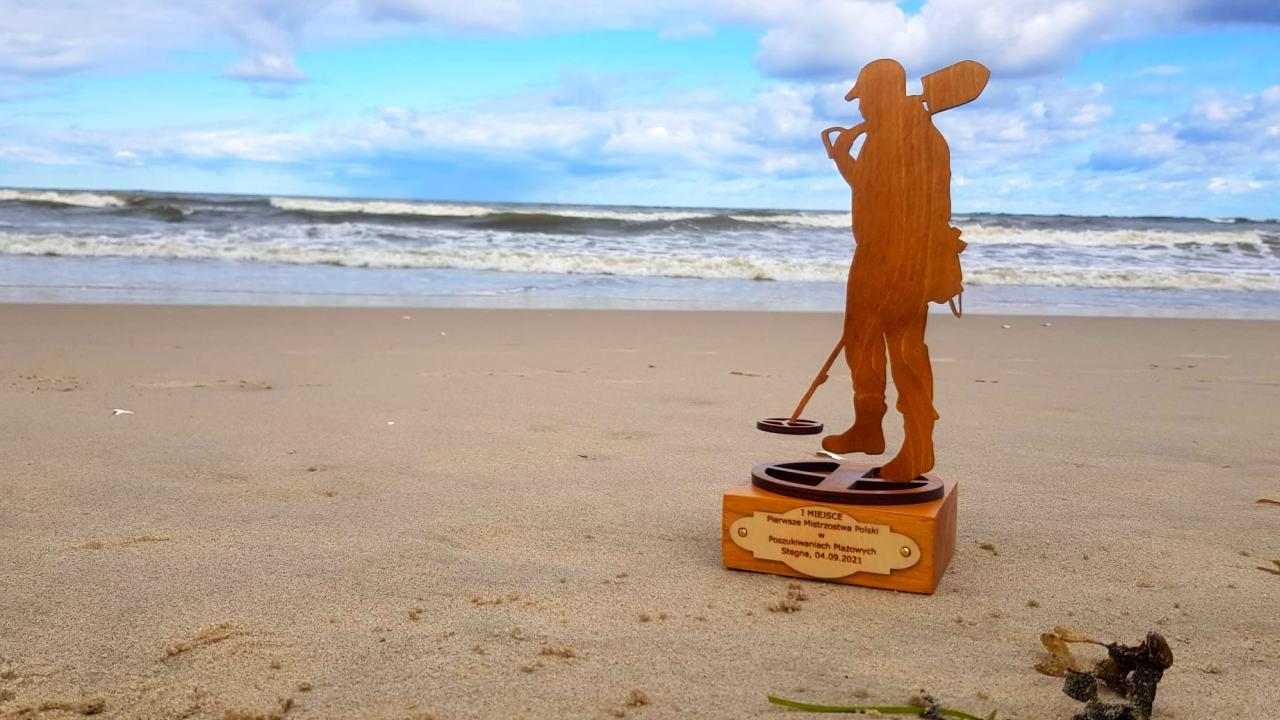 mistrzostwa polski w poszukiwaniach plażowych