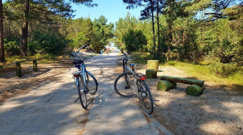Trasa rowerowa R1